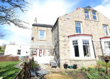 Thumbnail 6 bed semi-detached house for sale in Rose Terrace, Stanhope, Bishop Auckland