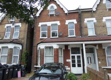 Thumbnail Flat for sale in Oakfield Road, Croydon
