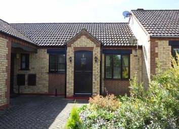 Thumbnail 1 bed bungalow for sale in Ridge View, Fillingham, Gainsborough