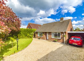 Thumbnail 3 bedroom detached house for sale in Evendyne, Bradfield Southend