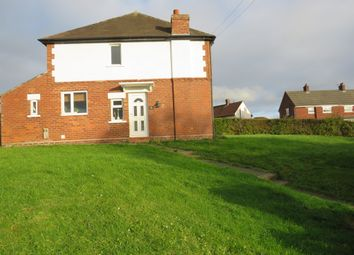 Thumbnail 3 bedroom semi-detached house for sale in Hill Street, Winsford