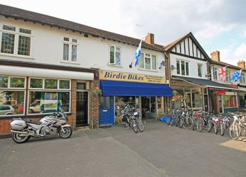 Thumbnail 1 bed flat to rent in Wensleydale Road, Hampton
