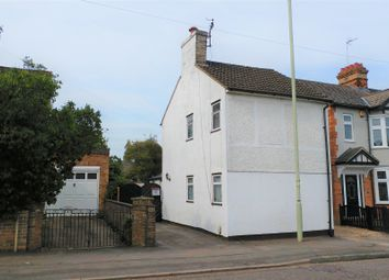 Thumbnail 2 bedroom detached house for sale in Billington Road, Leighton Buzzard