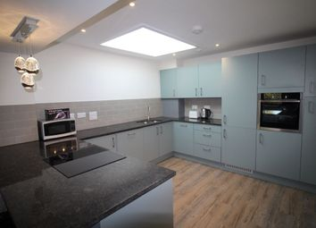 Thumbnail Room to rent in Armada Way, Plymouth