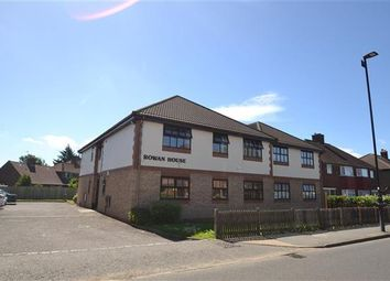 Thumbnail 1 bed flat for sale in Rowan House, Hatton Road, Bedfont