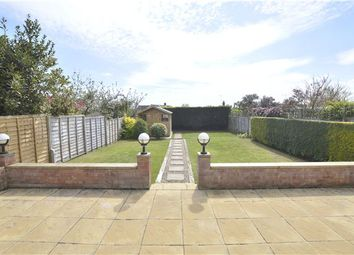 Thumbnail 4 bedroom semi-detached bungalow for sale in Twyning, Tewkesbury, Gloucestershire