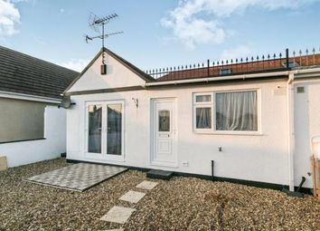 Thumbnail 2 bed bungalow for sale in Aled Gardens, Kinmel Bay, Conwy, North Wales