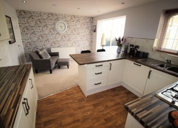 Thumbnail 4 bed semi-detached house for sale in Oliver Meadows, Elland