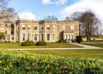 Thumbnail 2 bedroom flat for sale in Stopham House, Stopham, Pulborough, West Sussex