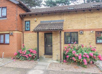 Thumbnail 2 bed terraced house for sale in Deakin Close, Watford