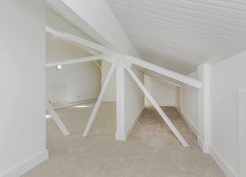 Thumbnail 4 bedroom flat to rent in Tyssen Street, London