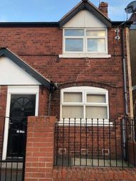 Thumbnail 2 bedroom terraced house to rent in Beresford Road, Maltby, Rotherham