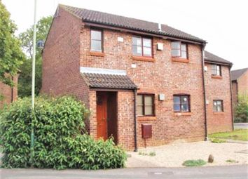 Thumbnail 1 bed flat to rent in Willowherb Close, Haydon Wick