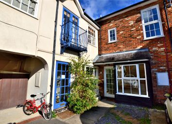 Thumbnail 1 bedroom flat for sale in Station Road, Bishop's Stortford