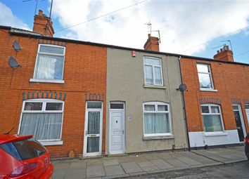 Thumbnail 3 bed terraced house for sale in Greenwood Road, Northampton