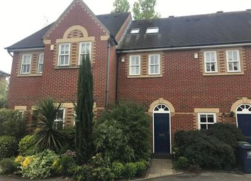 Thumbnail 3 bed property to rent in Plater Drive, Oxford