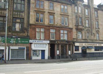 Thumbnail 2 bed flat to rent in Bridge Street, Glasgow