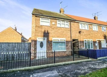 Thumbnail 3 bed property for sale in Bothwell Grove, Hull