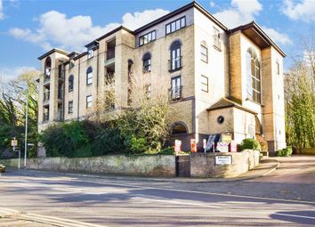 Thumbnail 1 bed flat for sale in Stock Road, Billericay, Essex