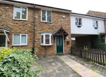 Thumbnail 2 bed cottage to rent in High Street, Uxbridge