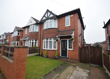 Thumbnail 3 bed semi-detached house for sale in Woodlands Avenue, Castleford