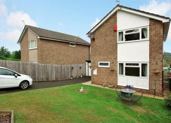 Thumbnail 4 bed detached house for sale in Hawfinch Close, Pentwyn, Cardiff