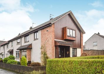 Thumbnail 4 bed property to rent in Solway Place, Glenrothes