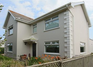 Thumbnail 3 bed detached house for sale in Route De Pleinmont, Torteval, Guernsey