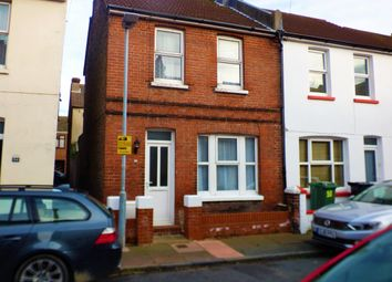 2 bed end terrace house to rent in Sydney Road, Eastbourne BN22