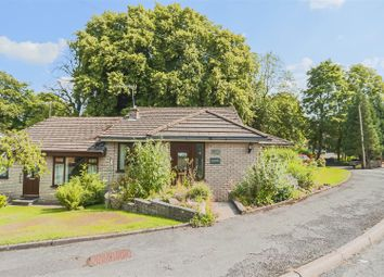 Thumbnail 4 bed semi-detached bungalow for sale in Sunnybank Close, Helmshore, Rossendale