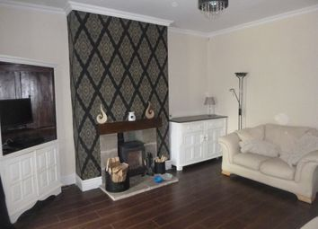 Thumbnail 4 bed terraced house to rent in Hollingreave Road, Burnley