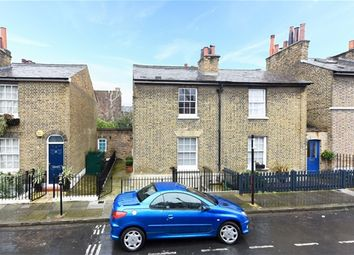 Thumbnail 3 bed semi-detached house to rent in Brand Street, London