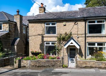 Thumbnail 2 bed cottage for sale in July Cottage, Tottington Road, Bolton