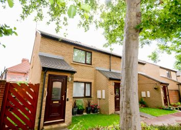 Thumbnail 2 bedroom flat for sale in Bowes Court, Gosforth, Newcastle Upon Tyne
