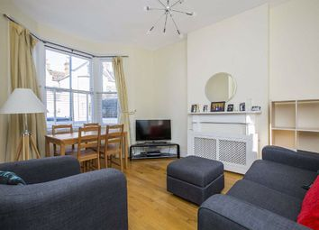 Thumbnail 2 bed flat to rent in Laitwood Road, London