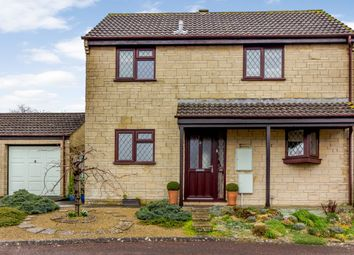 Thumbnail 3 bed detached house for sale in Quail Meadows, Tetbury, Gloucestershire