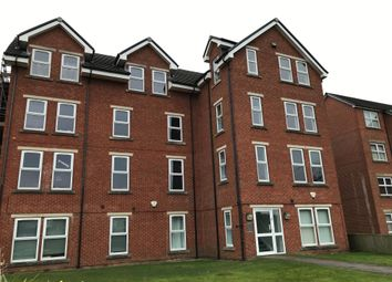 2 bed flat to rent in Stitch Lane, Heaton Norris, Stockport SK4