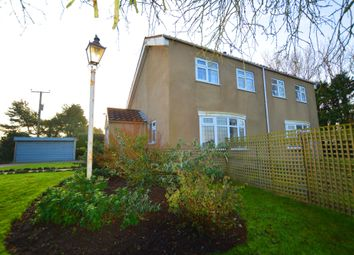 3 bed detached house for sale in Pasture Lane, Seamer, Scarborough YO12