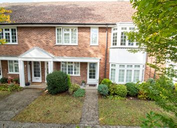 3 bed maisonette for sale in Cranbrook Court, Fleet GU51