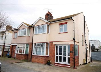 Thumbnail 3 bed property for sale in The Grove, Clacton-On-Sea