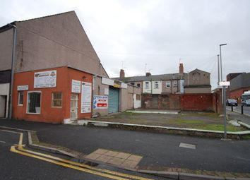 Thumbnail Commercial property for sale in Dalkeith Street, Barrow-In-Furness