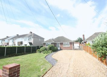 Thumbnail 2 bed bungalow for sale in Hockley Lane, Coventry