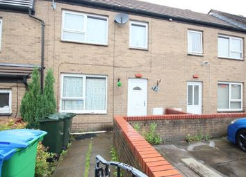 Thumbnail 2 bed terraced house to rent in Armstrong Close, Smallbridge