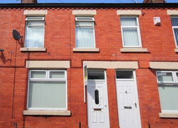 Thumbnail 2 bed terraced house for sale in Chesterton Street, Garston, Liverpool