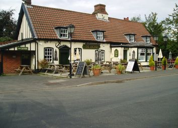 Pub/bar for sale in Stratford St Mary, Colchester CO7