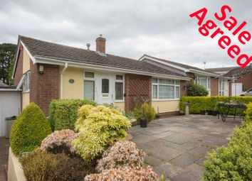 Thumbnail 2 bed semi-detached bungalow for sale in Westwood Close, Crediton