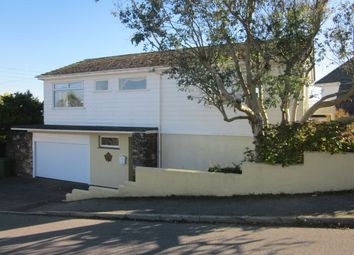 Thumbnail 3 bed detached house for sale in Pannier Lane, Carbis Bay, St. Ives
