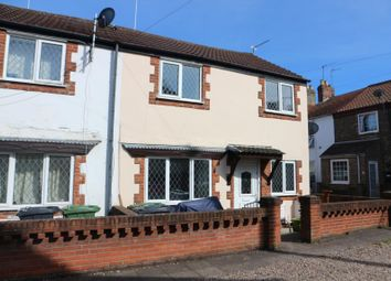 Thumbnail 2 bedroom terraced house for sale in 3 Olley Cottages, Waveney Road, Great Yarmouth, Norfolk