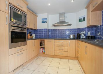 Thumbnail 1 bed flat to rent in Gateway House, Balham Hill