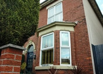 Thumbnail 4 bedroom property to rent in Buller Street, New Normanton, Derby